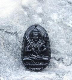 Mặt Phật Bản Mệnh Hư Không Tạng Bồ Tát cho Tuổi Sửu – Dần