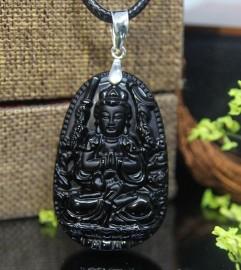 Mặt Phật Bản Mệnh Thiên Thủ Thiên Nhãn Cho Người Tuổi Tý